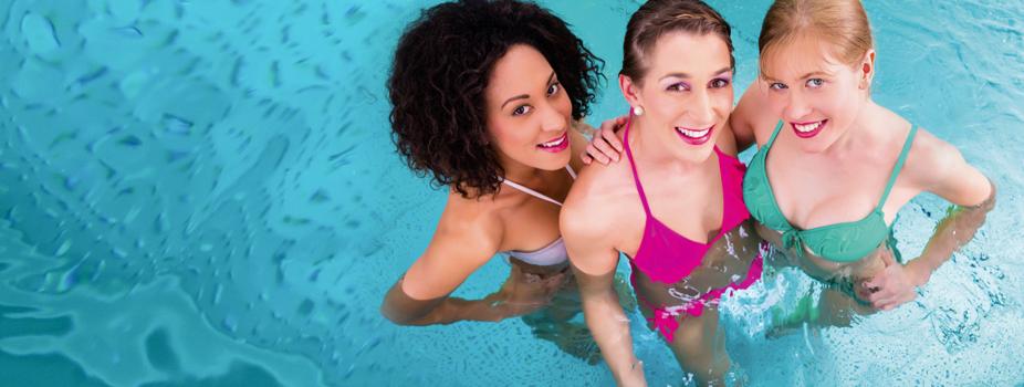 Ladies Only Zwemmen Rotterdam