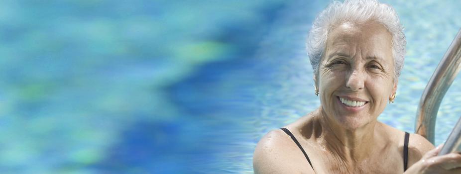 Seniorenzwemmen | Rotterdam