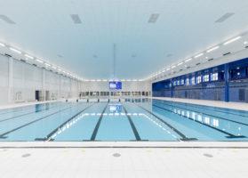 Zwemcentrum Rotterdam
