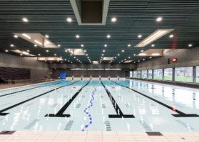 Sportcentrum de Rozenburcht