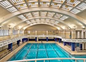 Zwemmen in rotterdam aquasporten banenzwemmen zwemles etc