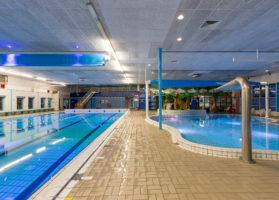 Rechthoekig zwembad passaat van bestway aanbieding groupon
