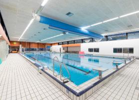 Zwembad Hoogvliet