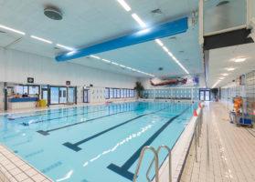 Zwembad IJsselmonde