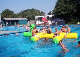 Alle bedrijven online zwembad pagina